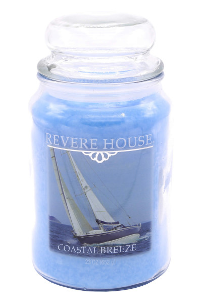 Duftkerze Coastal Breeze - 652g